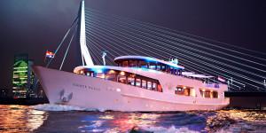 Partyschip Rotterdam