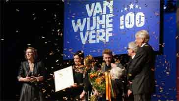 evenementenbureau Arnhem