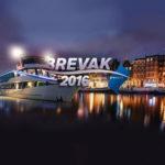 BREVAK – Vakbeurs (automaterialen) op het water
