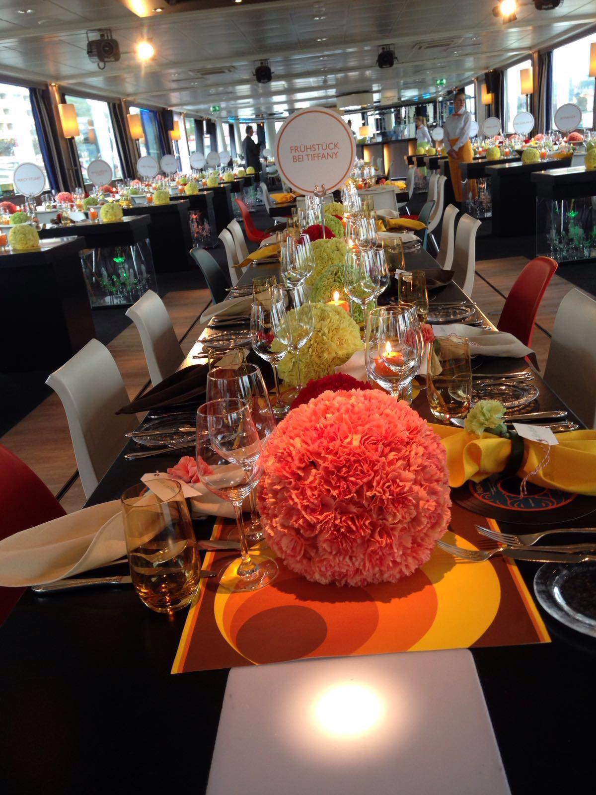 Exclusief verjaardagsfeest (themafeest) op partyschip Jules Verne