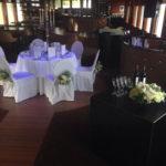 Unieke trouwlocatie – huwelijksfeest aan boord van partyschip