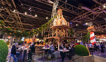 Event17 Utrecht – inspiratie voor het organiseren van evenementen