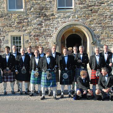 Full Scotland Expience